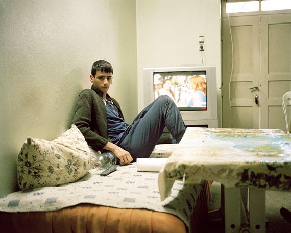 Fatih Kurceren: Ein junger Armenier aus dem letzten armenischen Dorf Vakifli in der Türkei
