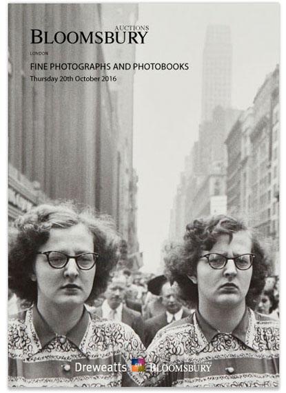 Fine Photographs and Photobooks