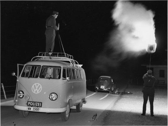 Arnold Odermatt: Oberdorf, 1964 © Urs Odermatt/Windisch