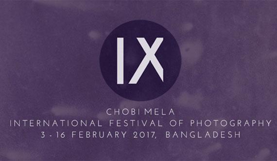Chobi Mela IX