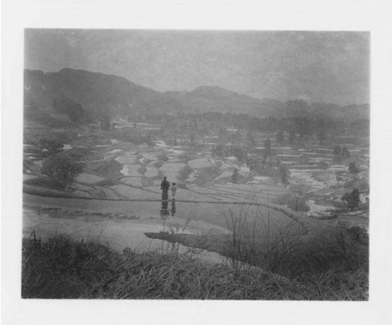 Tsumari Story No.12-4, 2014 ©  RongRong & inri