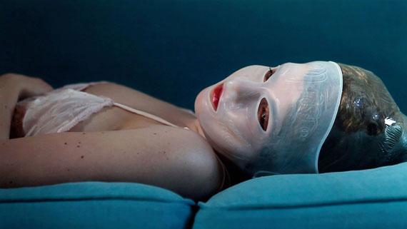 Eternal Beauty II, Film Still from the series The Honeymoon, 2014 © Juno Calypso / courtesy of the artist
