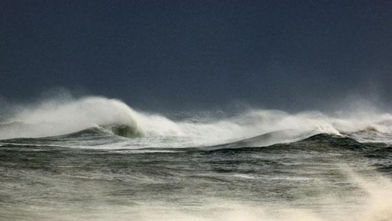 Andrej Zdravič: Ocean Cantos, Filmstill 2016, © Andrej Zdravič