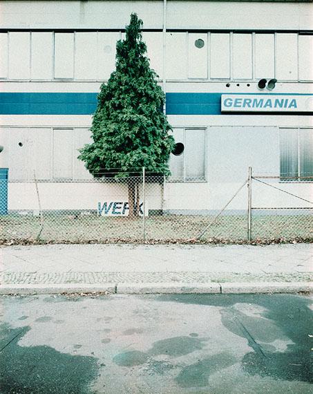 Arnd Weider: Neukölln, Berlin 2015
