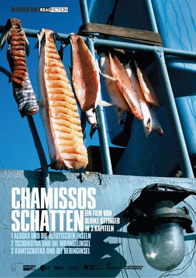 CHAMISSOS SCHATTEN (D 2016)