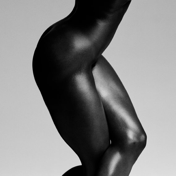 Howard Schatz. Dancer Study #5, photographed in New York City, April 1996Photograph by Howard Schatz from SCHATZ IMAGES: 25 YEARS © Howard Schatz and Beverly Ornstein 2015