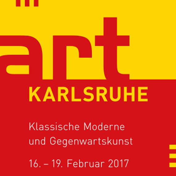 art KARLSRUHE 2017