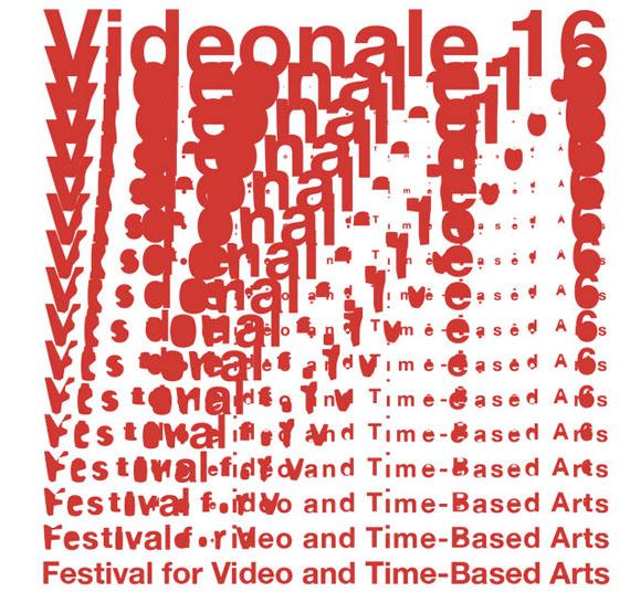 VIDEONALE.16