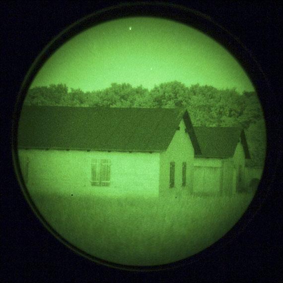 No secrets! Images of Surveillance