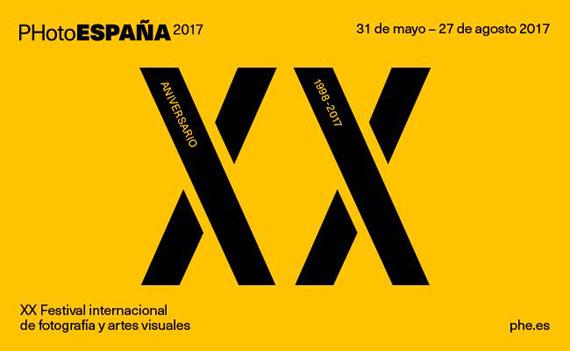 PHotoEspaña 2017