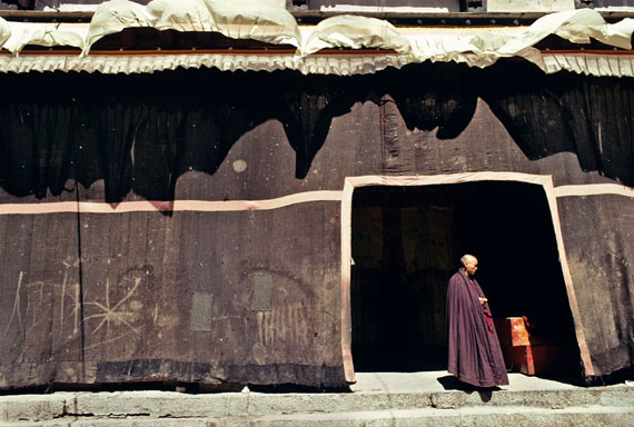 Infinite Light: A Photographic Meditation on Tibet