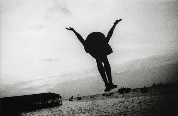 Beat Presser: The Jump, Indischer Ozean, Zanzibar, 2009