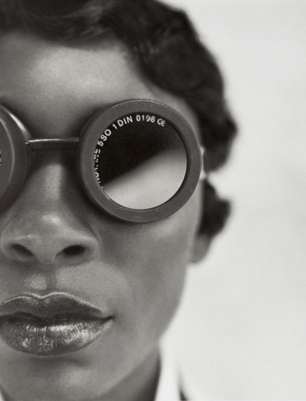 © Koto Bolofo, Venus Williams, Paris, 2005
