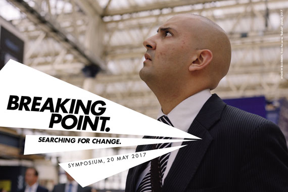 BREAKING POINT / SEARCHING FOR CHANGE