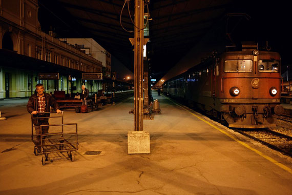 Kosmos Train
