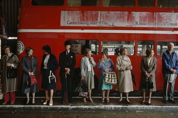 Harry Gruyaert, GB, London, 1983, © Harry Gruyaert / Magnum Photos