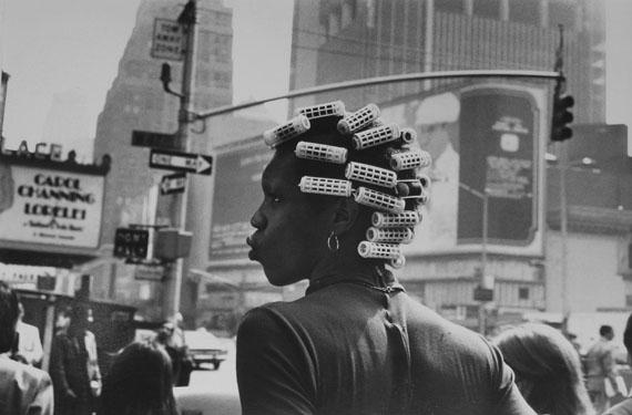 Times Square, New York, 1974 © Neil Libbert, Courtesy Michael Hoppen Gallery