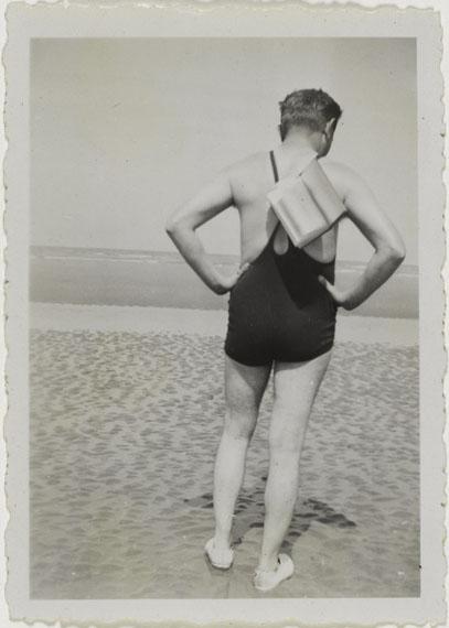 René Magritte, L'Éminence grise, 1938