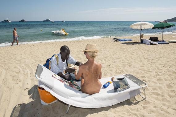Saint Tropez © Nick Hannes