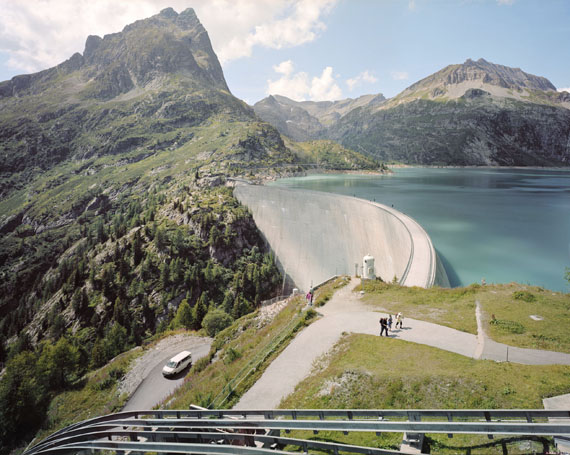 Claudius Schulze: Lac d'Émosson, Switzerland, 2015