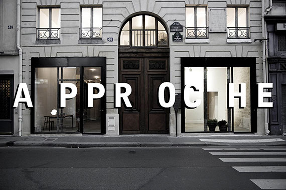 APPROCHE  Paris 2017