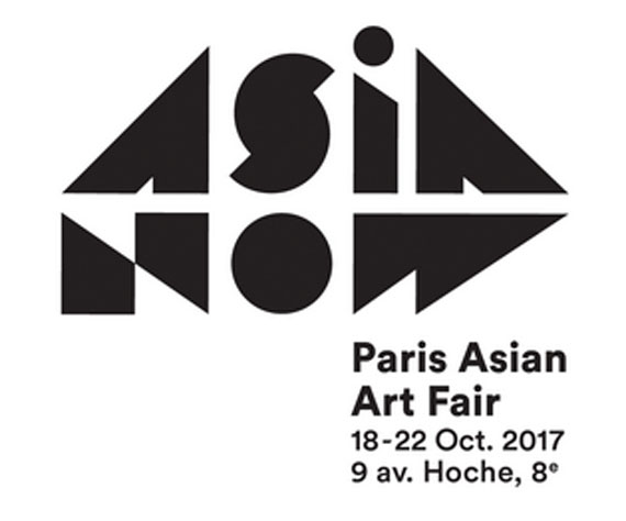 ASIA NOW - Paris Asian Art Fair 2017