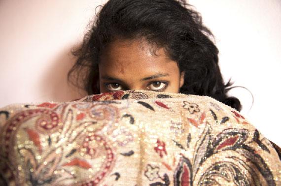 The Trap — Trafficking of Women in Nepal
