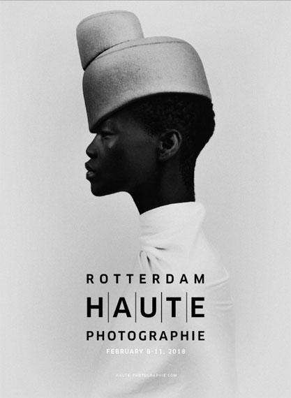 Haute Photographie 2018 Rotterdam