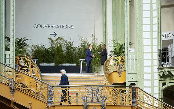 Paris Photo 2017 - The Platform