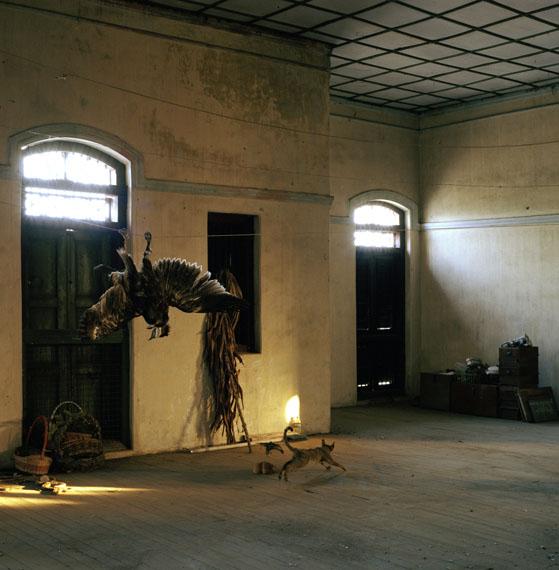"""Beatrice Minda: Henthada, 2015, Serie """"Dark Whispers"""""""