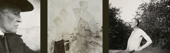 The Experimental Self: Edvard Munch's Photography