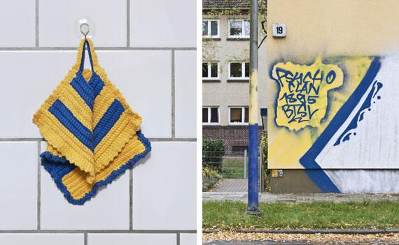 Eintracht/Zwietracht??