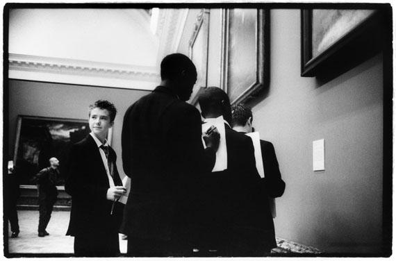 © Evelyn Richter, London 2007