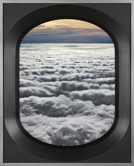 JFK-LHR 10/31/2016 11:32:05Cloudscape over Massachusetts© Scott Mead
