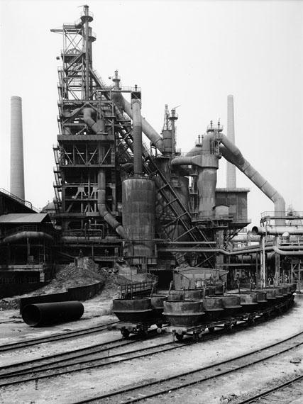 Umbrüche: Industrie – Landschaft – Wandel