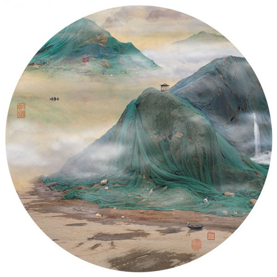 Art of the Mountain - Through the Chinese Photographer's Lens