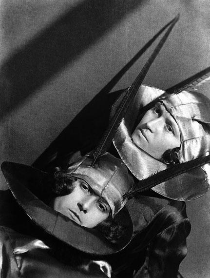 After the Carnival I / Nach dem Karneval I, 1924–26© Miloslava Rupešová-Funková / Jaromír Funke