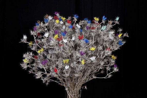 Eitan Vitkon: Bouquet