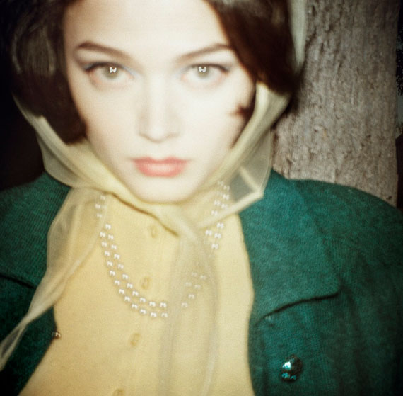 © Todd Hido, Untitled #10473-B, 2011. Courtesy Alex Daniels, Reflex Gallery, Amsterdam