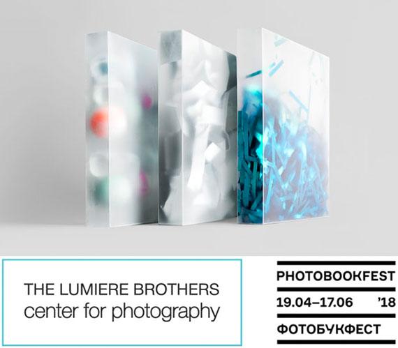 PHOTOBOOKFEST 2018