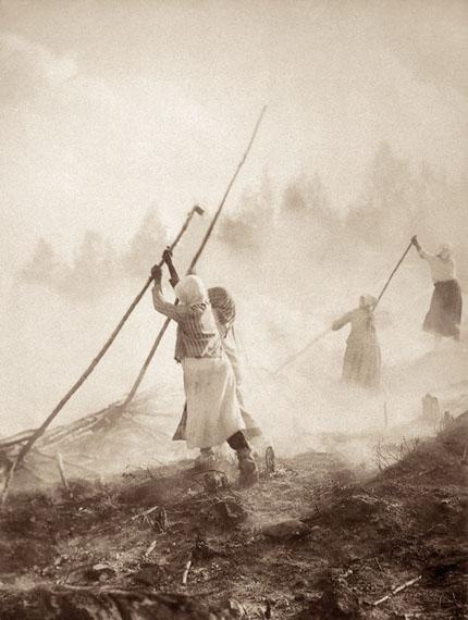 Wegbereiter der finnischen Fotografie