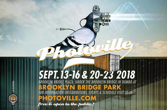 Photoville 2018