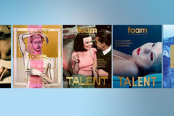 Foam Talk: Spotlight on Talent