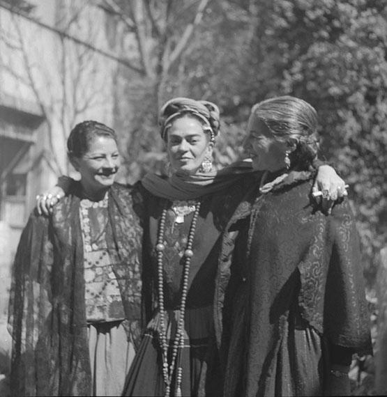 Frida Kahlo. Die Gesichter Mexikos