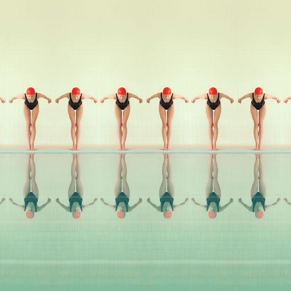 Maria Svarbova. Jump 4 (6), 2017 © Maria Svarbova