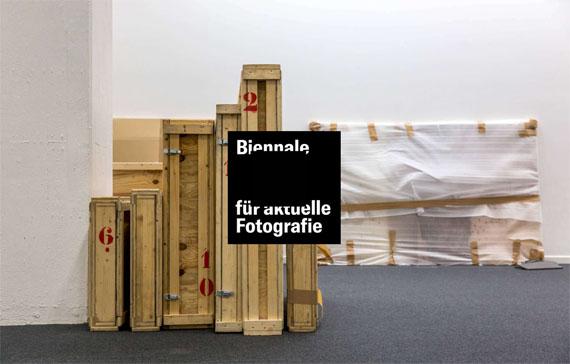 2. Biennale für aktuelle Fotografie