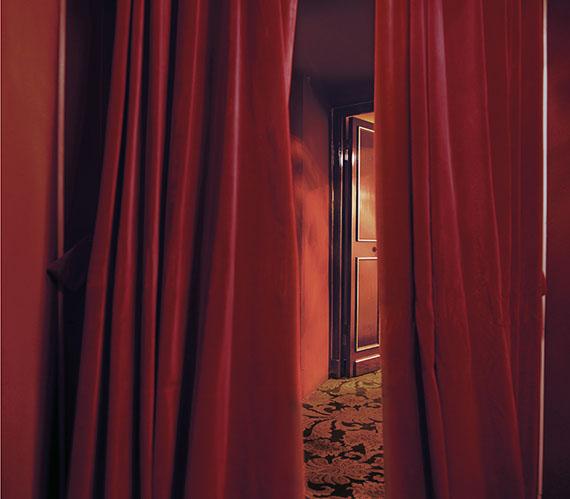 Durchsicht, 2018, C-Print© Anna Lehmann-Brauns