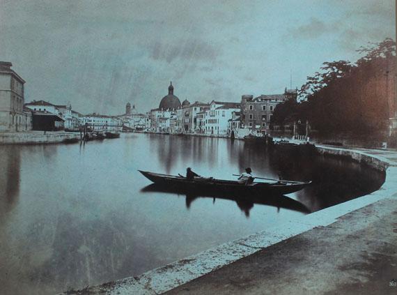Venedig, Florenz, Neapel 1877