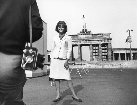 Zwischen den Filmen - Eine Fotogeschichte der Berlinale
