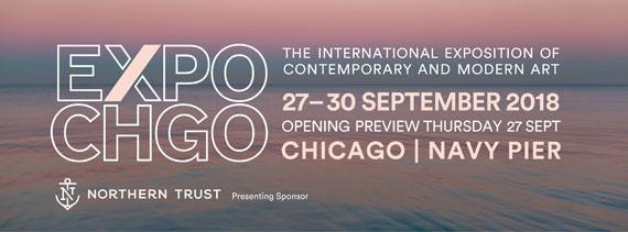 EXPO CHICAGO 2018